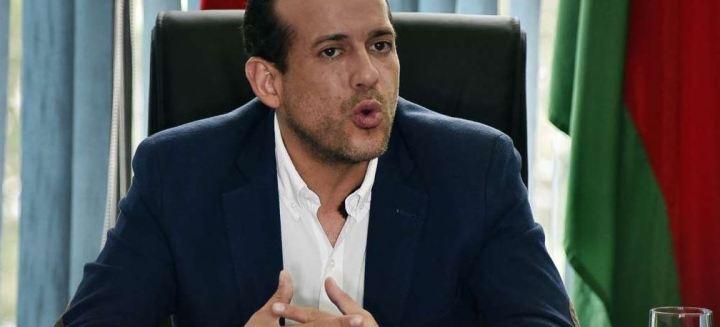 Luis Fernando Camacho: «Bolivia sin gas; YPFB es ineficiente»