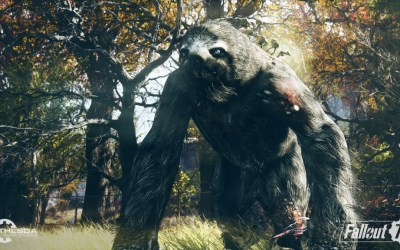 Fallout 76: Day One Patch, Beta, Perks, Trailer, Release Termin neue Infos