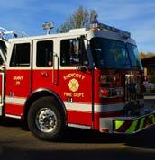 child safety seat checks fire dept - General Information