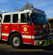 child safety seat checks fire dept - General Information