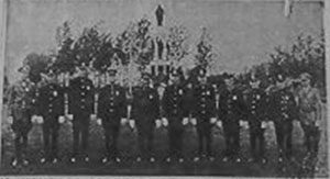 endicott police department 12 officers 1925 300x163 - About