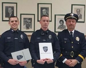 endicott police department new hires 1 - endicott-police-department-new-hires