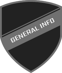general info shield - Home