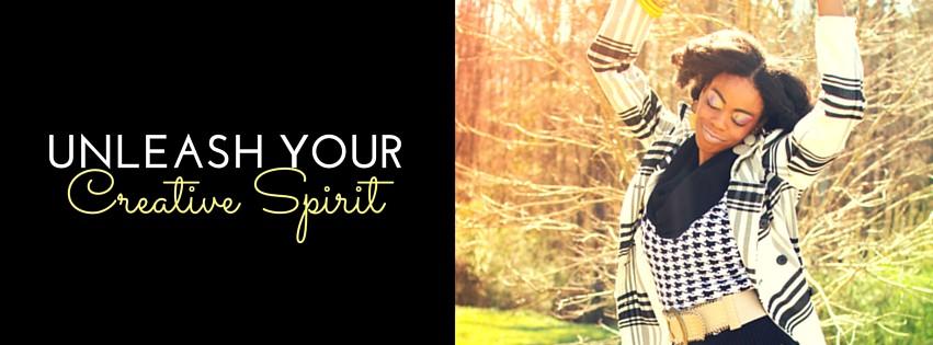 Unleash Your Creative Spirit VIP Day