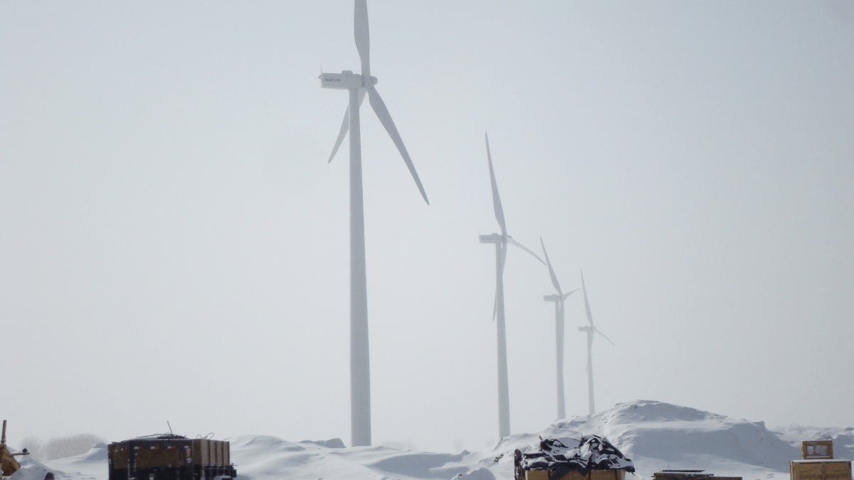 Endiprev performed the Adams and Danielson Wind Farms commissioning in the US.