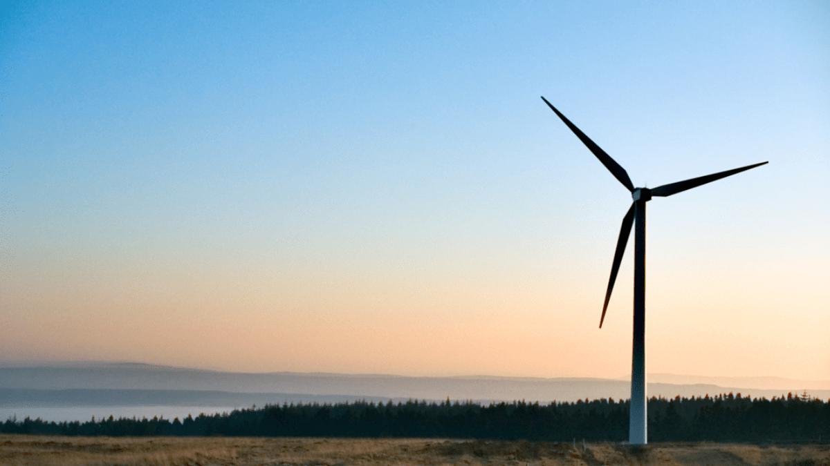 Wind Farm Maintenance contract with Siemens Gamesa