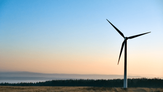 Wind Farm Maintenance contract with Siemens Gamesa