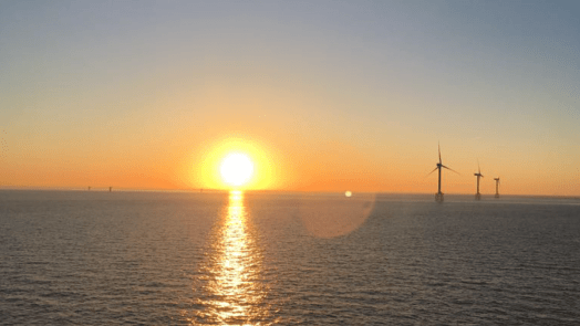Endiprev performed a very complete scope, like documentation, pre-commissioning, commissioning, maintenance, remote control, and others, on the Merkur Offshore Wind Farm