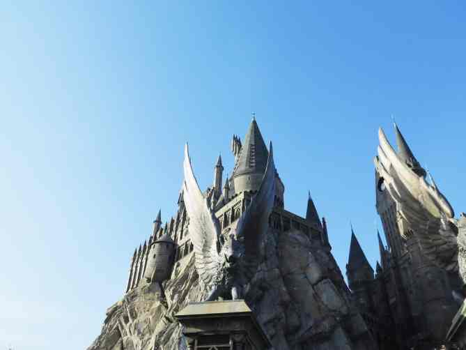 From a self-proclaimed Potter head: the ULTIMATE muggle's guide to the Wizarding World of Harry Potter. Planning, parks, and butter beer: it's all here!