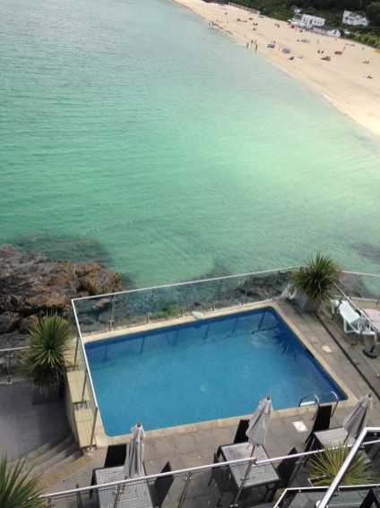 St Ives Gluten Free Guide