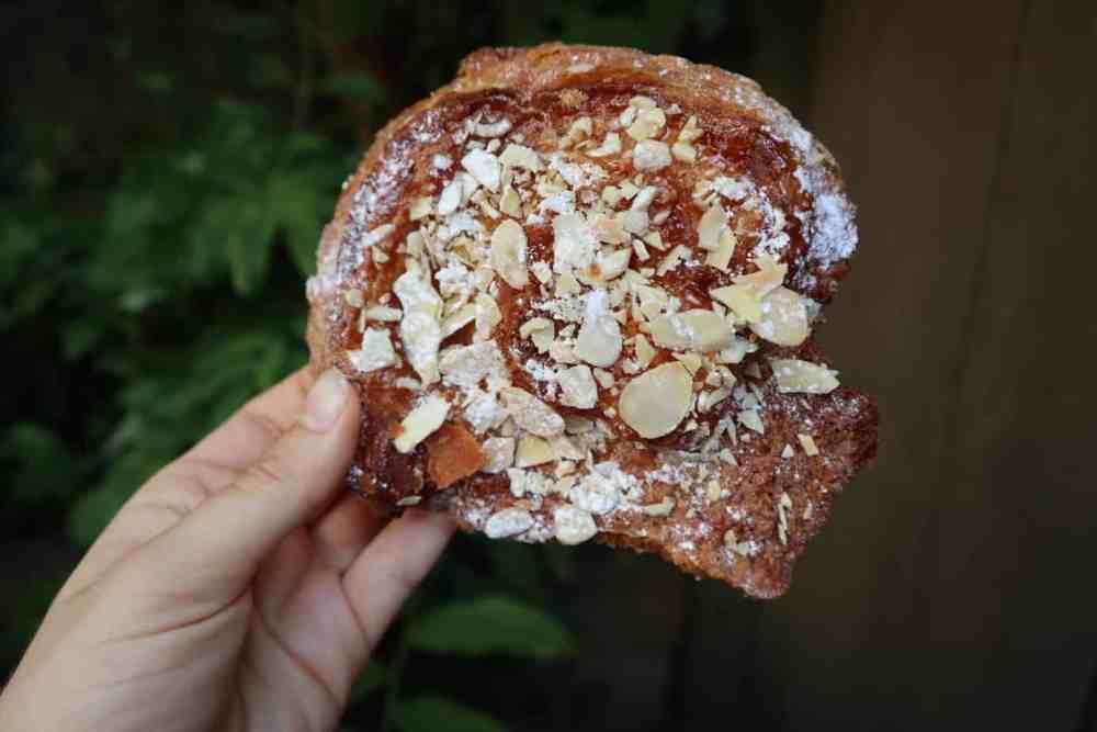 gluten free pastry
