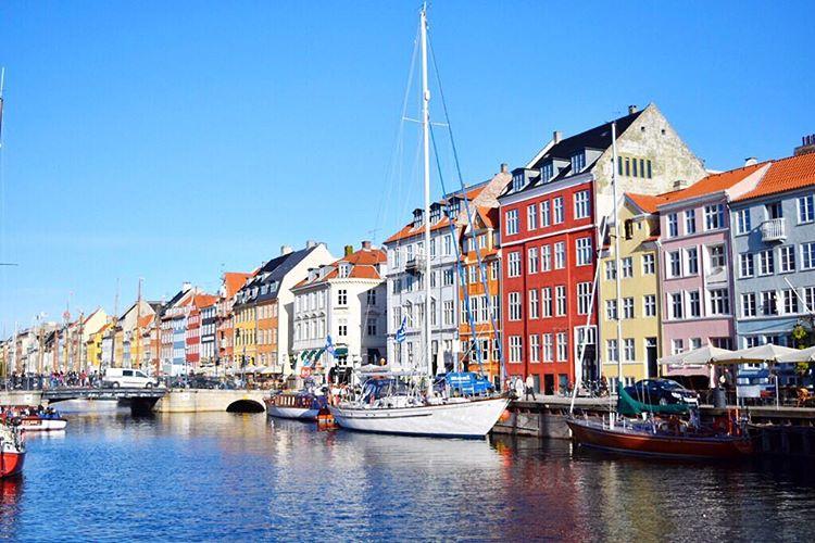 Copenhagen||Endless May