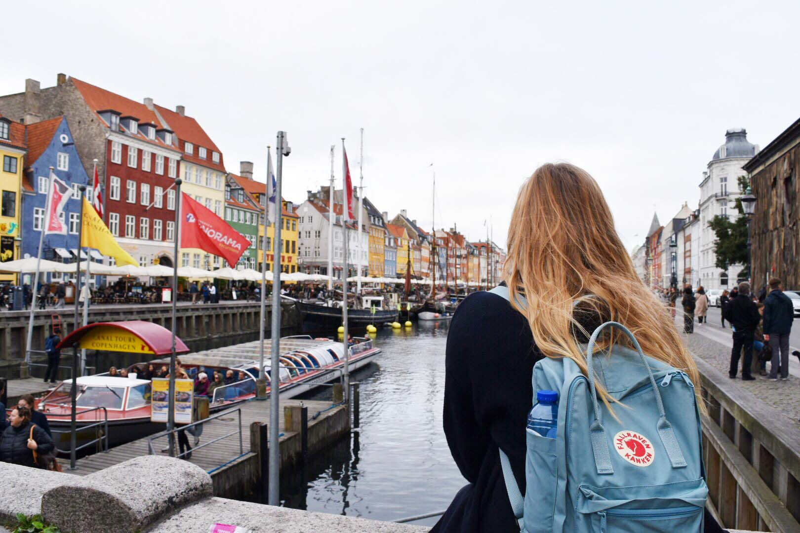 Must Have Study Abroad Items
