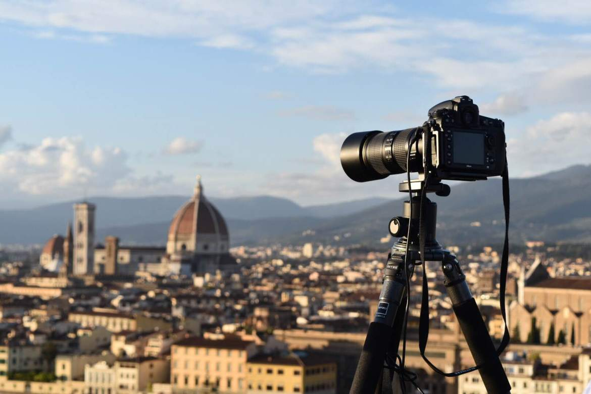 Travel camera tips from Endless May | What type of camera to purchase for traveling