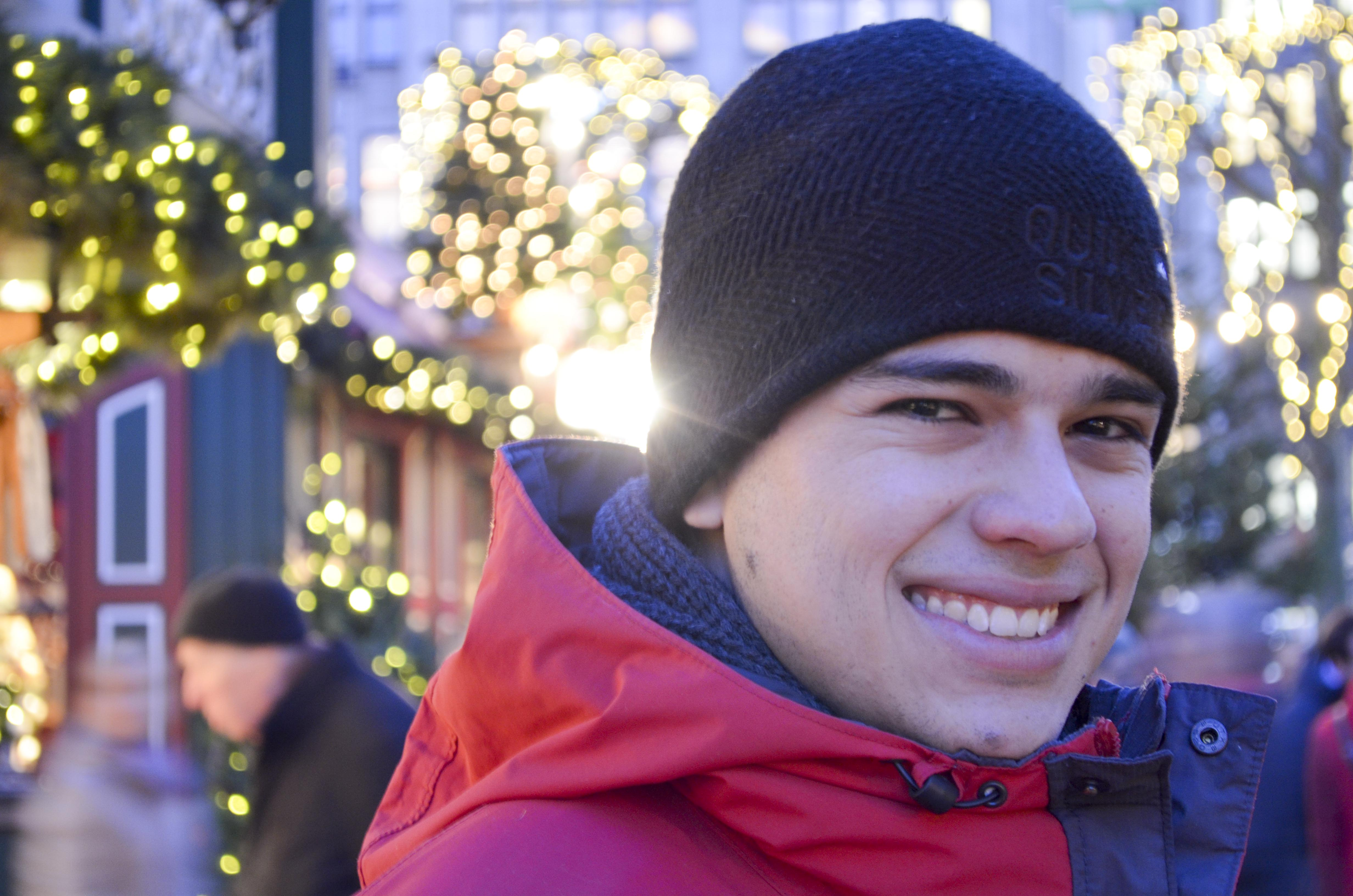 Christmas Markets in Hamburg, Germany   Study Abroad with Endless May