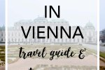 How to visit Vienna in just one day including what to see and how to get around from Endless May