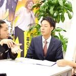 新入社員YOSHIKIの3つの意気込み