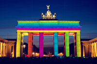 Night of Nations at EASD, 4th October, Berlin