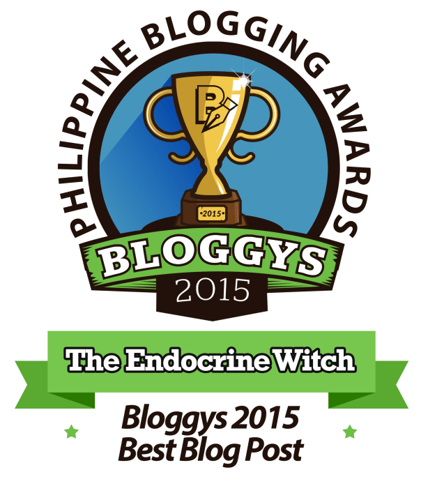 The Endocrine Witch