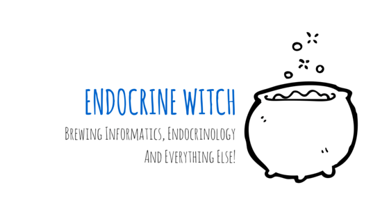 ENDOCRINE WITCH(2)