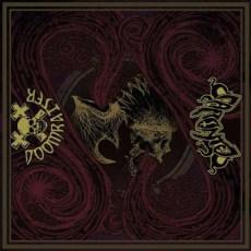 "Coaronte/Doomraiser - Green LTD Split 12"" - LP (Green)"
