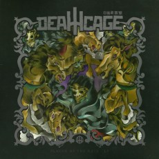 Deathcage - Plague of the rats - LP