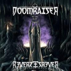 Doomraiser - Reverse (Passaggio inverso) - LP