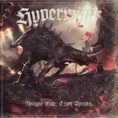 Hyperwulf - Volume one:Eroin speaks - LP