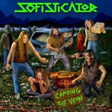 Sofisticator - Camping the vein - LP
