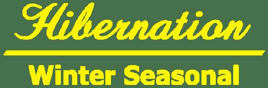LHB Hibernation logo LETTERING
