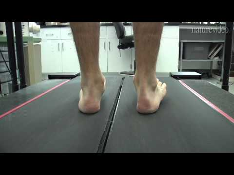 Barefoot Running: What's The Big Deal