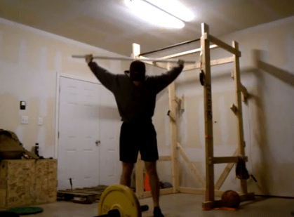 Developing Your CrossFit Warmup