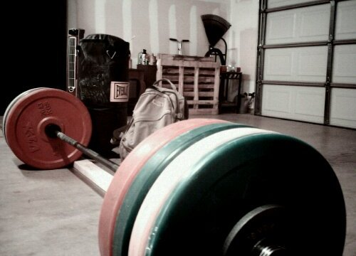 19 thing you havent tried in your garage gym