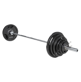 How to Shop for and Buy Good Barbells, Bumper Plates, etc…