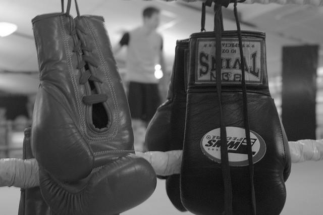 5 Ways to Fight Tomorrow!