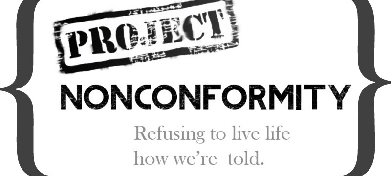 The Nonconformity Project(s)