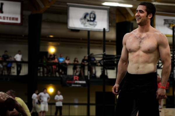 Everything you need to know about the crossfit open u wod fever