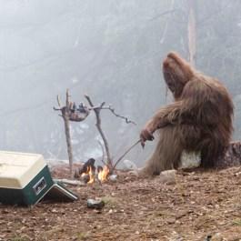 Get Strong Like Bigfoot: Strongman Training 101