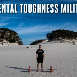 Ever Struggle with Motivation? The Mental Toughness Militia is here.