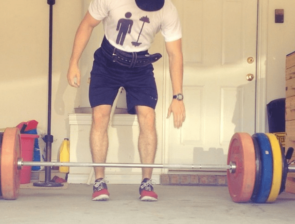 How to Master Strength Training and the Mind: An Interview with Mike Bledsoe