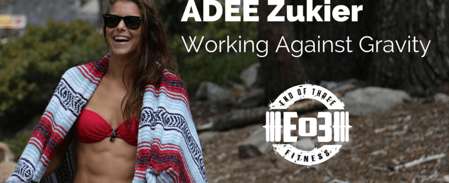 Ep. 62: Adee Zukier on Flexible Dieting, Macros and Psychology