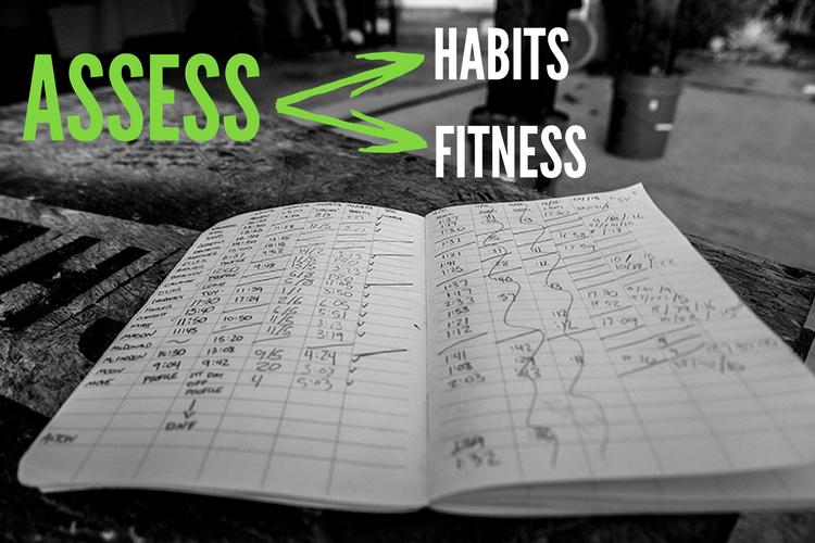 end of three fitness, better human, crossfit, fitness, strength, end method