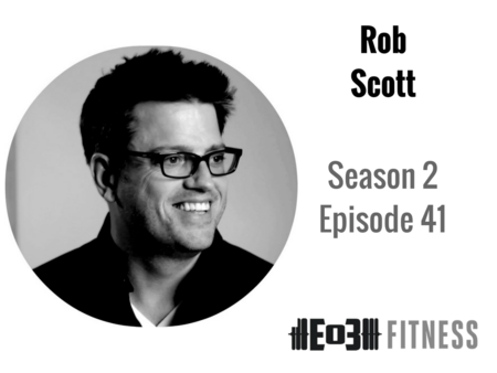 How to Shift and Dramatically Break Through with Rob Scott