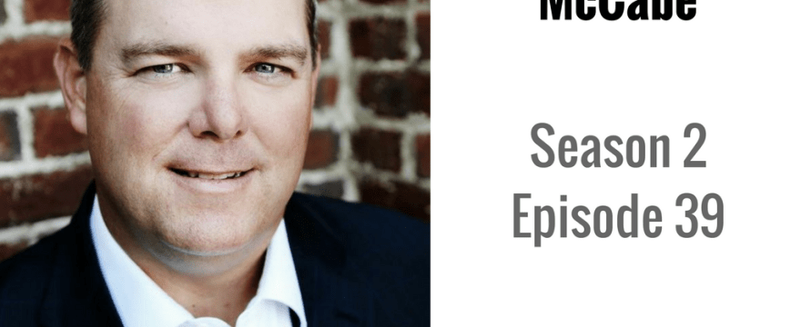 Dr. Bhrett McCabe on what's robbing you of living to your true potential