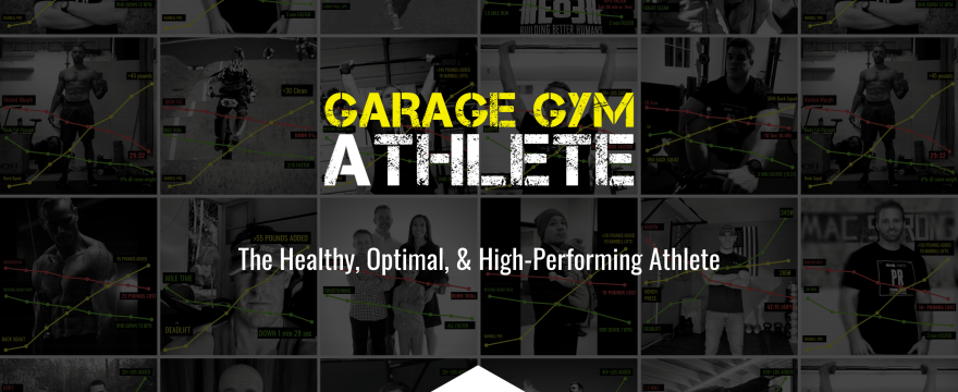 The Healthy, Optimal, & High-Performing Athlete