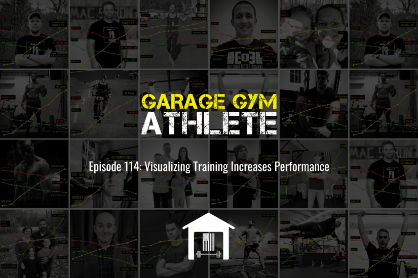 garage gym, garage gym athlete, end of three fitness, fitness, Visualizing Training Increases Performance, meet yourself Saturday, mobility, old Macdonald