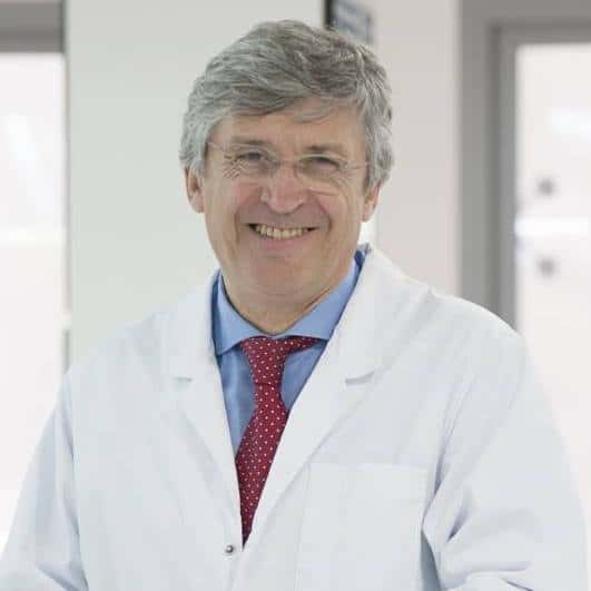 dr francisco carmona y endometriosis