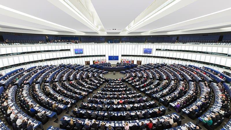 Endometriosis en el Parlamento Europeo