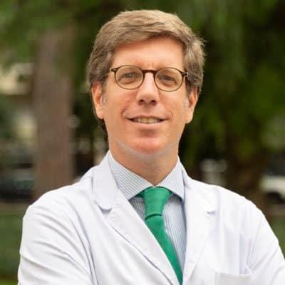 r. Pere Barri. Ginecólogo especialista en endometriosis