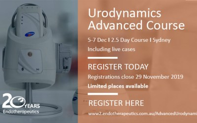 Advanced Urodynamics Course